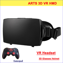 80'' VR Glasses Plastic instead Cardboard 3D Cheap Virtual Reality Google 3D Glasses
