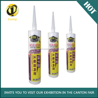 J-B-S-01 antifungus rtv Silicone Sealant China manufacturer 280ml