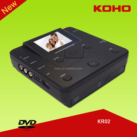 android based similar function with sony vrd mc5 mc6 dvd media recorder
