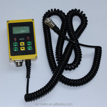 Asphalt finisher Level Sensor Handle Controller
