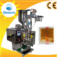 Automatic Instant Noodle Sauce Packing Machine