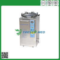 2.5-4.5KW high pressure durable autoclave machine with LCD screen display