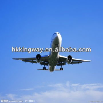 DDU normal air delivery service from shanghai guangzhou shenzhen to Danmark