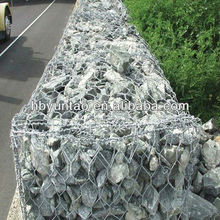 anping stone hexagonal gabion box wire mesh