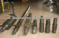 NQ HQ Core Barrel, Casing Tube, Overshot Assembly core bareel