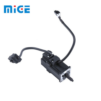 40mm 50W mini 48V servo motor