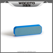 High Quality bluetooth speaker light and thin bluetooth speaker