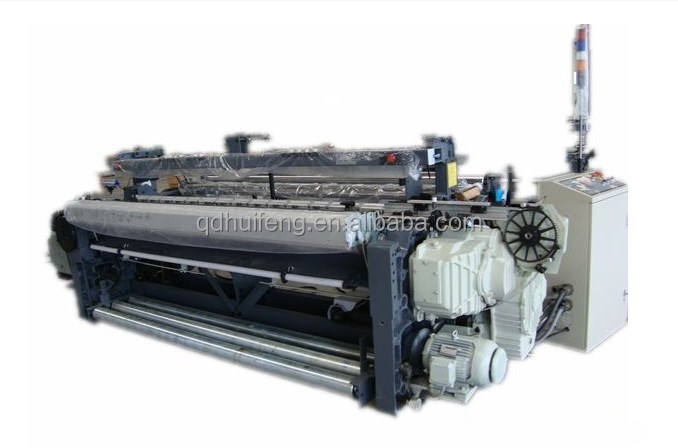 popular Rapier loom advanced hot sale fabric machine weaving textile