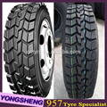 295/80R22.5 Professional Supply Heavy Duty Truck Tires for Sale Wholesale Radial Truck Tire