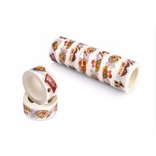2016 floral pretty bangladesh washi paper tape