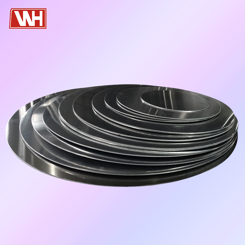 Wholesale Polished 5mm Thick Aluminum Circle Sheet