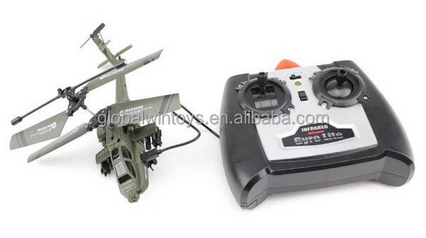 Low price latest 27mhz rc helicopter