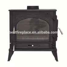 Cheap Wood Burner for Roomheating