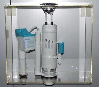 Toilet cistern mechanism cistern fittings buy complete for Cisterna vater