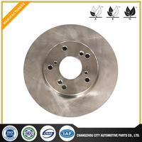 Professional 310mm disc brake rotor with low price