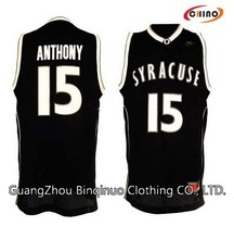 Reversible Online Shopping Basketball Shirt Wholesale