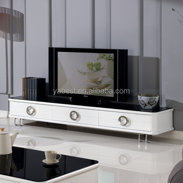 Fashion furniture mdf table tv stand