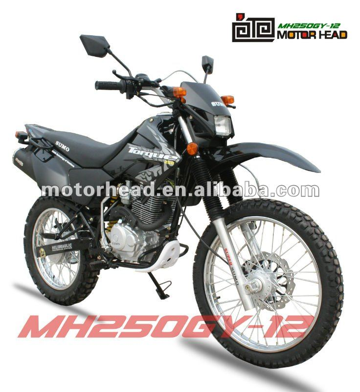 MH200GY-2A 200cc dirt bike off road endouro motorcycle