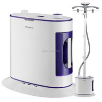 1500W TV shopping lovely steam control new model freshen fabric clothes care unique security design hand steamer