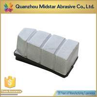 Magnesite Abrasive for Vitrified Tiles Polishing