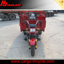 tricycle motorcycle scooter/truck cargo tricycle/motorcycle made in china