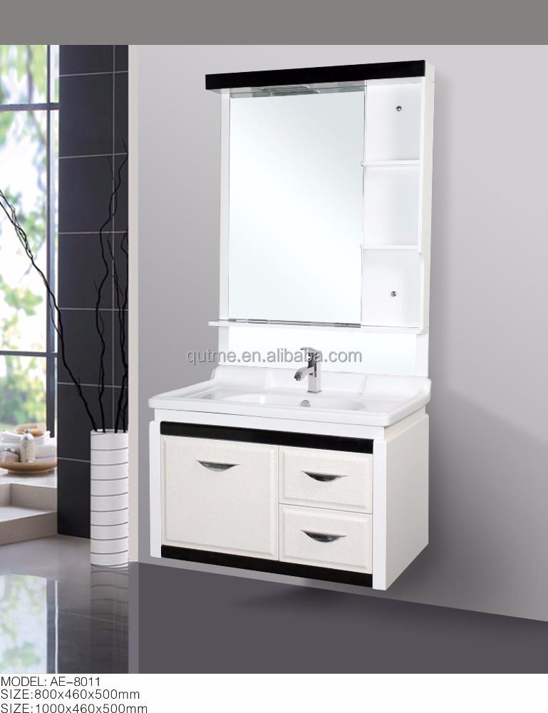 Buona qualit componente in pvc mobiletto del bagno - Mobiletto del bagno ...