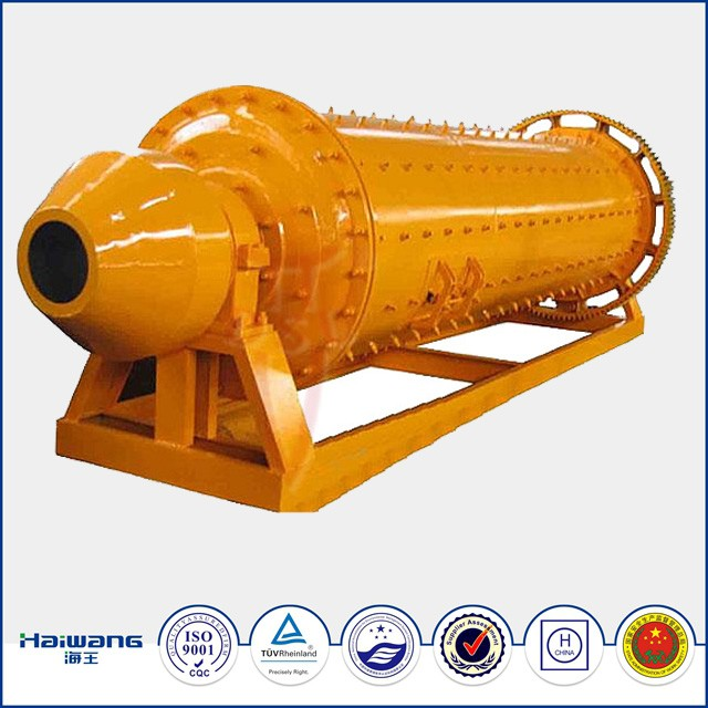Haiwang wet ball mill for coal advantages and disadvantages of ball mill