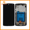 High quality low price lcd for lg google nexus 5 lcd screen replacement d820 d821