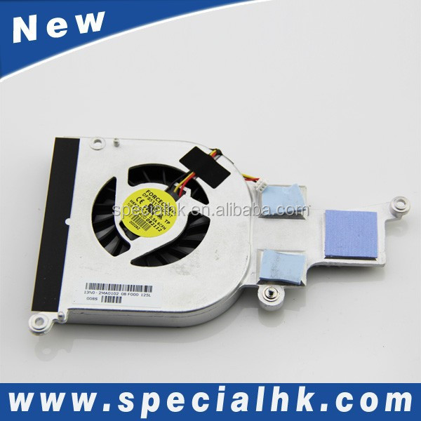 Hot Selling Laptop Mini CPU Cooling Fan For Dell Inspiron 1420 V laptop
