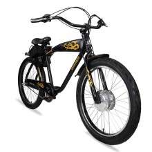 China factory wholesale bike 250W front drive motor electric bike / bicycle