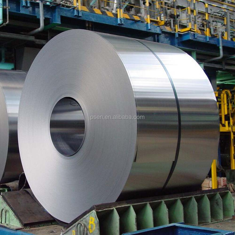 Top-Grade Quality & Service Cold Rolled Steel Coil / Cold Rolled Steel Sheet EN10130 DC01