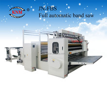 JN facial tissue making machine manufacture automatic tissue paper folding machine