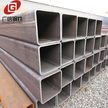Weight ms square pipe used construction material