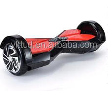 two wheels self balancing scooter