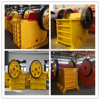 Jaw crusher manufacturer for mining