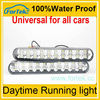 2014 new arivall Automatic switch led drl daytime running light for suzuki swift drl