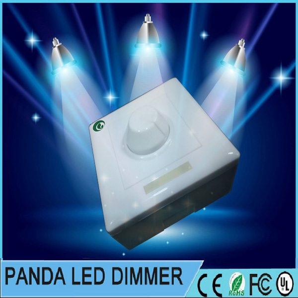 high voltage dimmer switch with RF control trailing edge dimming switch led triac dimmer