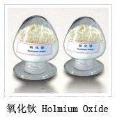 Holmium Oxide of rare earth