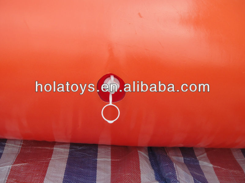 Hot swimming pool liner/inflatable pool for sale