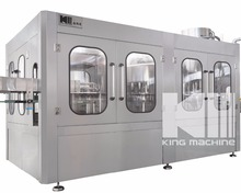 gas filling and packing machines