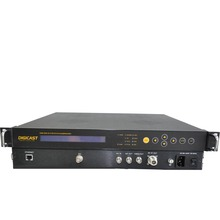 DVB Headend Digital IP To DVB-T Or RF HDMI To DVB-C Encoder Modulator With Hotel TV System And Low Cost