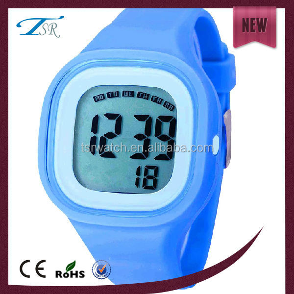 china factory hot sex watch children with oem branded,cheap digital waterproof kids watches