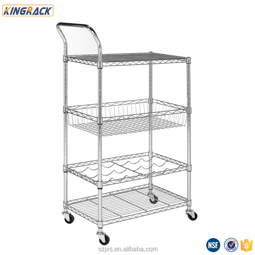full stand size fruit metal ikea costco with of cart tables basket sink steel island kitchen vintage sensational stainless countertops
