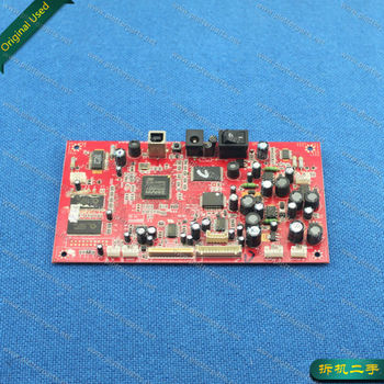 PCB formatter board for the HP Scanjet N6010 printer parts