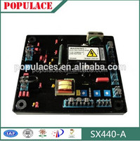 Generator spare parts avr SX440 on sale