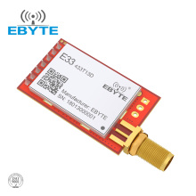 Low power consumption E33-433T13D UART SX1212 433mhz rf tx/rx module