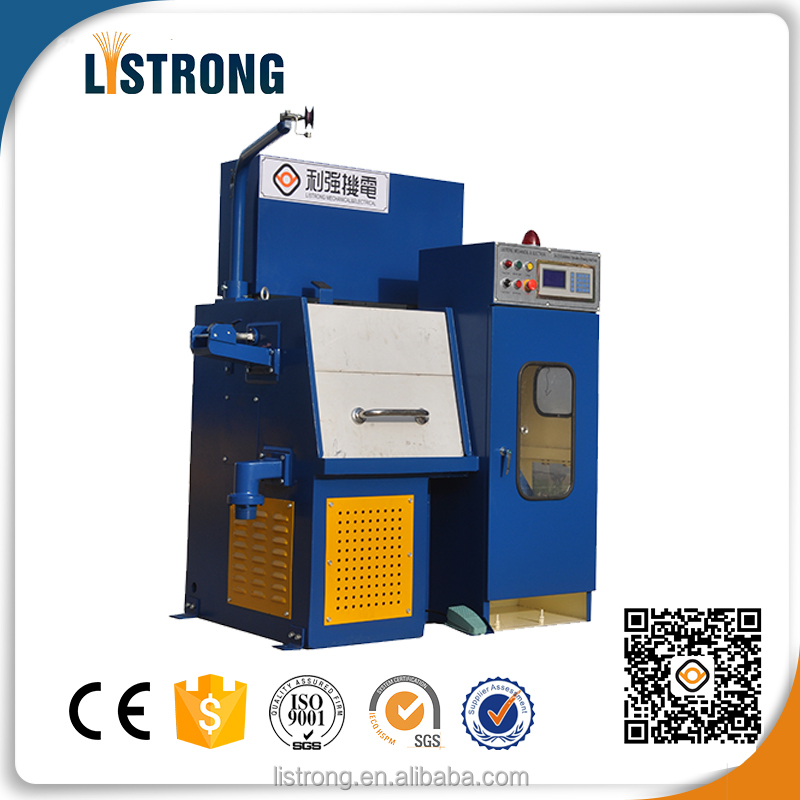 24VD Copper Fine Extremely Wire Making Machine