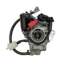 GY6 125cc/150cc Carburetor Assy PD24 Scooter Moped Replacement Part