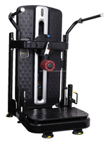 Most Popular MBH Gym Equipment /Standing Leg Extension CE approved 2016