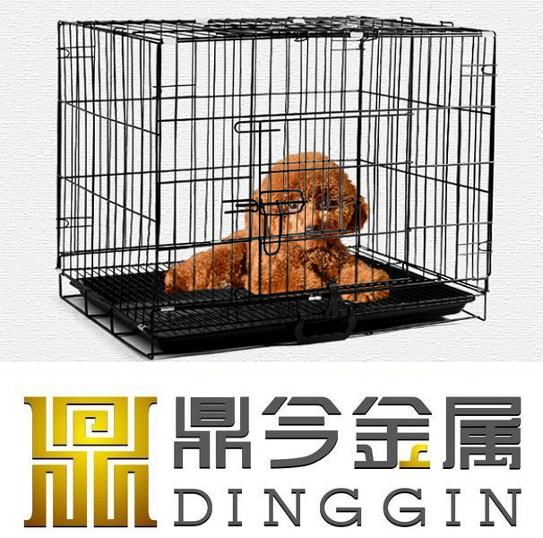Hot selling dog cages crates metal